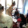 Jing's Wedding