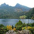 Cradle Mountain @ Tasmania