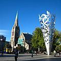 Christchurch @ NZ