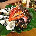 漁火酒居季節料理(改裝潢前)