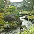 2007日本童話世界及古廟之旅(一)~道頓堀、兼六園、金澤城