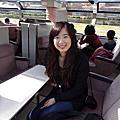 2011自私之日本行~中之島、大阪城、HEP FIVE