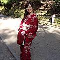 2011自私之日本行~清水寺和服體驗、八坂神社、花見小路