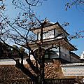 2013日本二度蜜月去~金澤城和回家囉!