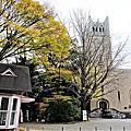 2017人妻自行去日本放風~荒川線一日遊之早稻田大學和三ノ輪橋