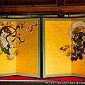 京都最古禪寺。建仁寺