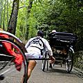 京都人力車
