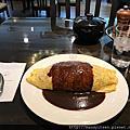 京都好食(蛋包飯篇)