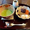 京都茶房甘味處