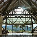 滋賀MIHO MUSEUM