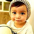 韓國小童星mason