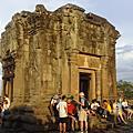 柬埔寨古蹟之旅98.05.24