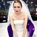 2013.3.20婚紗造型
