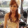 2013.3.17婚紗造型