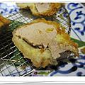 食記統一阪急「杏子豬排」!