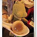 台北內湖食記冰太極的熊掌湯圓
