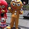 2014Line Game夏日玩樂記(台中場)