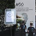 台中泰式料理WOOTaiwan市政店