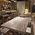 誠品南西店[幼瀨明月]和菓子茶屋