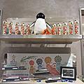 微風南山 Japan Rail Cafe/最濃郁抹茶冰淇淋