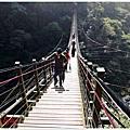【中部旅遊】竹山天梯