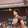 2008.08.10 王力宏簽票會