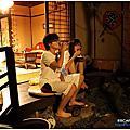 9/25-30 日本京阪奈自助行 - 第一天 台北-> 大阪 京都車站