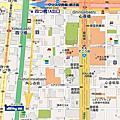 2009 9/25-30 日本京阪奈自助行 - 行前