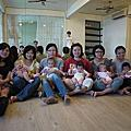 2012.07.22《嬰兒按摩。1》