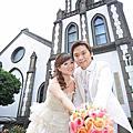 Ivan & Eva's Wedding