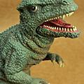 BM限定-哥羅恐龍