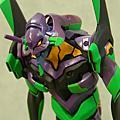 CCP X EVA~EVA01