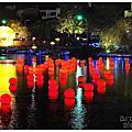 2013.02|鹽水月津港燈節 [Fuji_X10]
