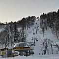 2012 新春北海道 札幌國際滑雪場