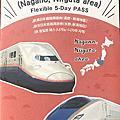 2012 新春北海道十勝川溫泉