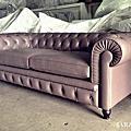 訂做沙發 2011-2014