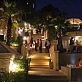 991002陽明山屋頂上景觀餐廳