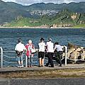 基隆潮境海洋公園