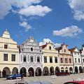 2013捷克奧地利之旅 day7 特爾奇~維也納