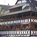 法瑞義之旅 day 1~2 法國・史特拉斯堡~小法國區~聖母院大教堂