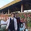 法瑞義之旅 day 3盧森~獅子紀念碑~卡貝爾古橋