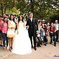 2014德國之旅day 2~3 巴登-巴登~小王子飯店~我們這一團
