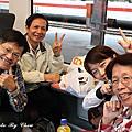 2014瑞士之旅 day 5 茵特拉根~黃金列車~盧森