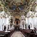 2014德國之旅 day 6 康思坦斯~波登湖渡輪~米爾斯堡~威斯教堂