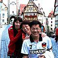2014德國之旅 day 7中古世紀之寶-羅騰堡(下)