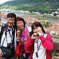 2014德國之旅 day 8 海德堡城堡