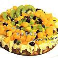蛋糕與甜點