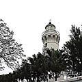 20160405 - 白沙岬燈塔
