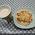 活力早餐 DIY