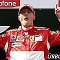 只有 F1
